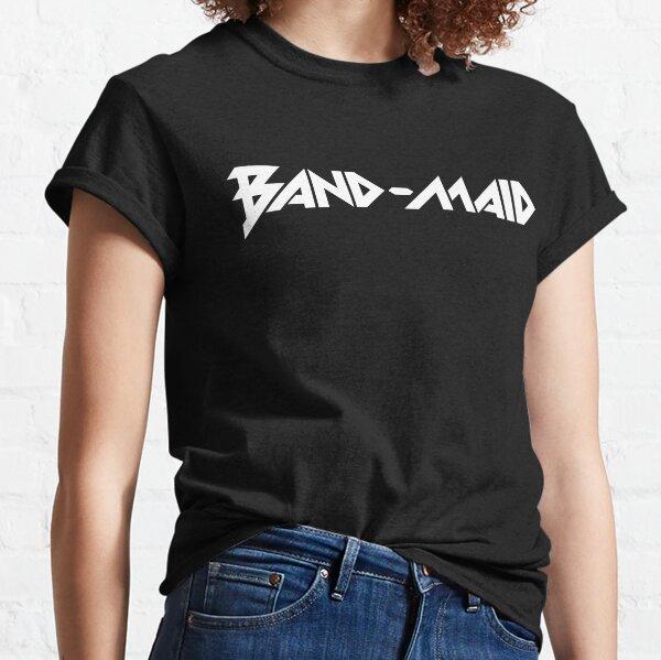 Band Maid J Rock Band - Music Classic T-Shirt