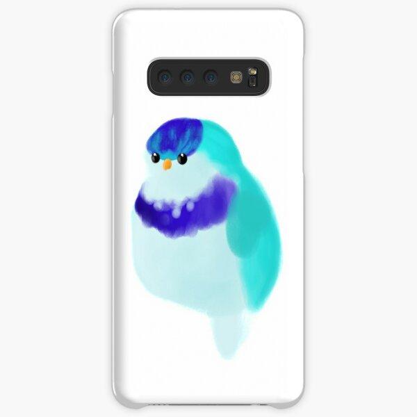 Ultramarine Lorikeet Samsung Galaxy Snap Case