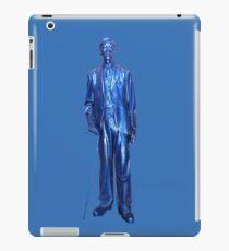 Tallest Man Robert Pershing Wadlow iPad Case/Skin