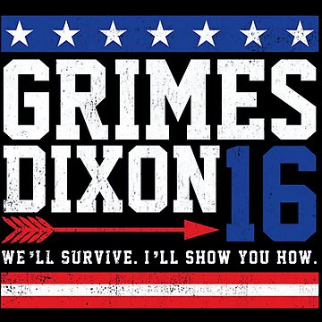 Grimes 2016 by FlawRod