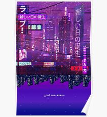 Vaporwave Posters | Redbubble