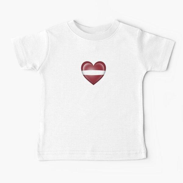 Latvia Kids Amp Babies Clothes Redbubble