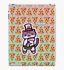 Neko Atsume - Guy Furry iPad Case/Skin