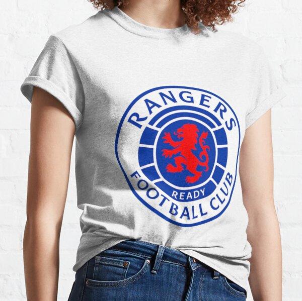 Rangers FC badge Classic T-Shirt