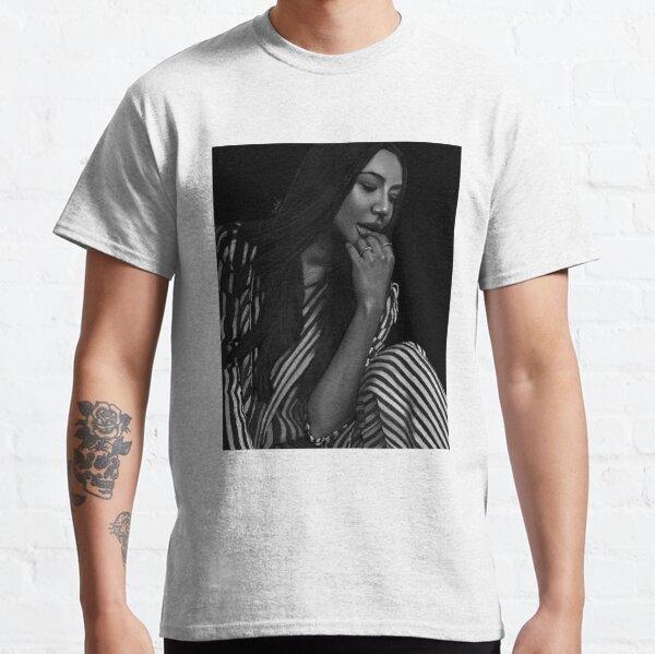 Naya Rivera Camiseta clásica