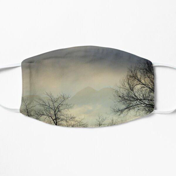 Morning Haze Flat Mask
