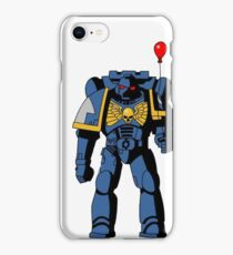 The codex approves iPhone Case/Skin