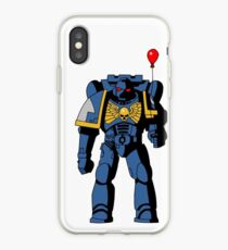 The codex approves iPhone Case