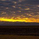 Eyjafjallajökull Sunrise Iceland 2 by Chris Thaxter