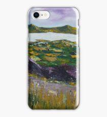 The Coastal path to Dingle iPhone Case/Skin