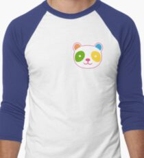 Cute Rainbow Panda T-Shirt