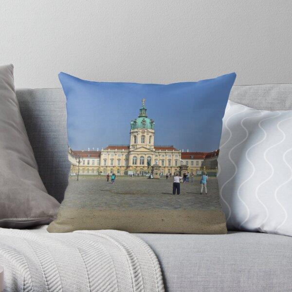 Charlottenburg Palace, Berlin (Schloss Charlottenburg) Dekokissen