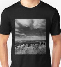 Channeling Ansel Adams Unisex T-Shirt