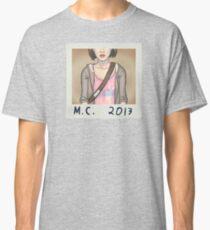 M.C. 2013 Classic T-Shirt