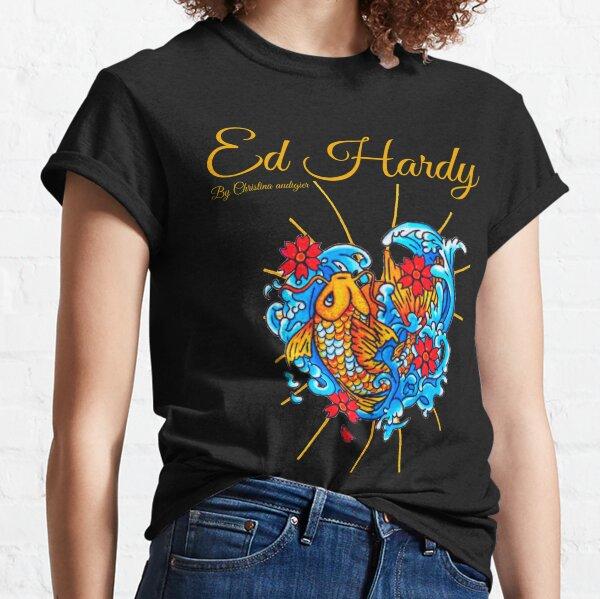 Ed Hardy Classic T-Shirt