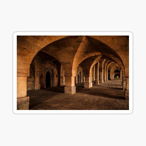 Afghan Arches Sticker
