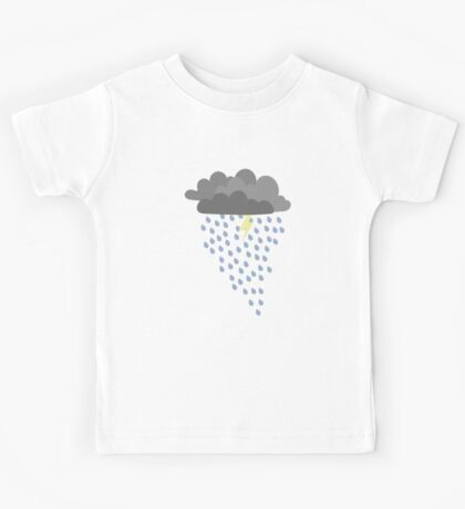 Rainy Day Kids Clothes