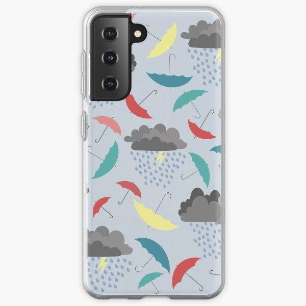 Rainy Day Samsung Galaxy Soft Case