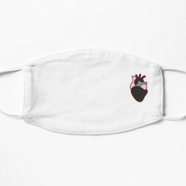 PNL Coeur - QLF Masque sans plis