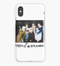 BTS X ARMY iPhone Case/Skin