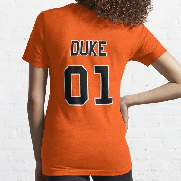 The General Lee Jersey – Dukes of Hazzard, 01 Essential T-Shirt