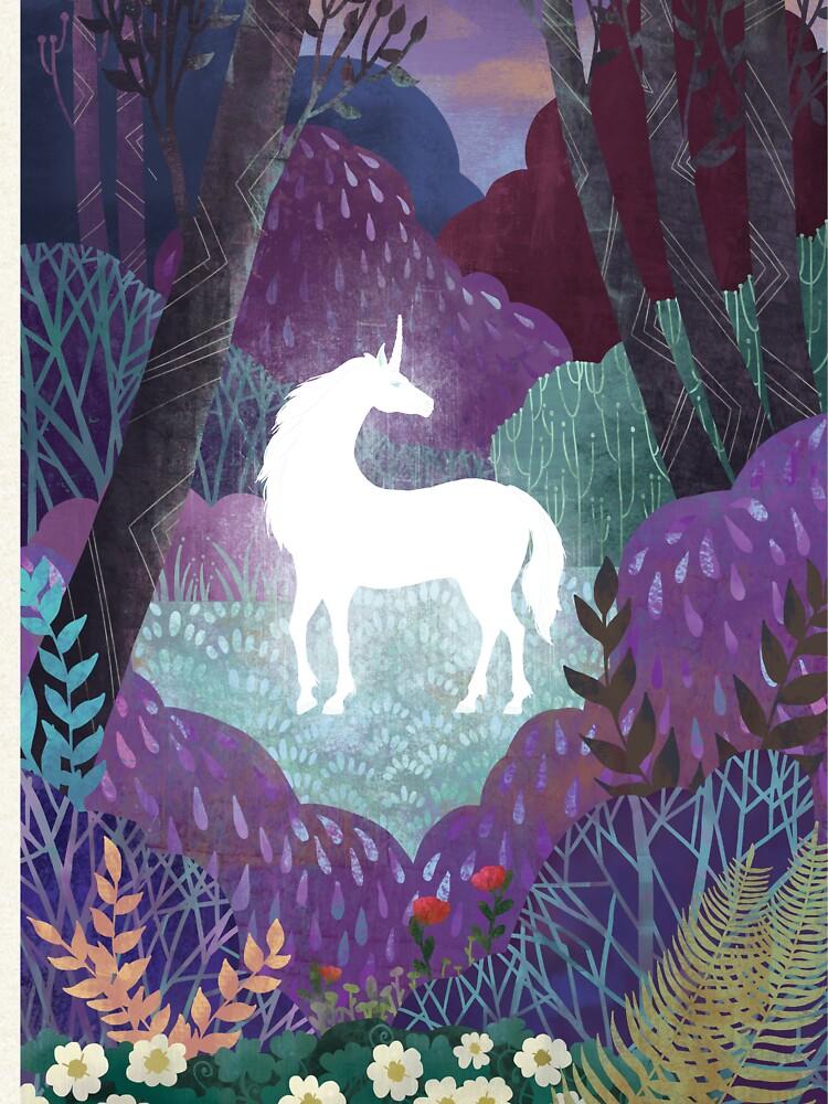 El ultimo unicornio de beesants