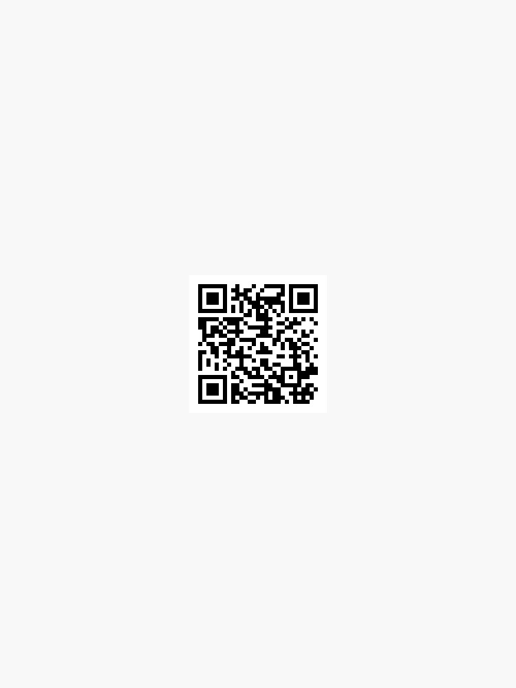 """""""Bella! where have you been loca"""" QR Code by ijagenberg"""