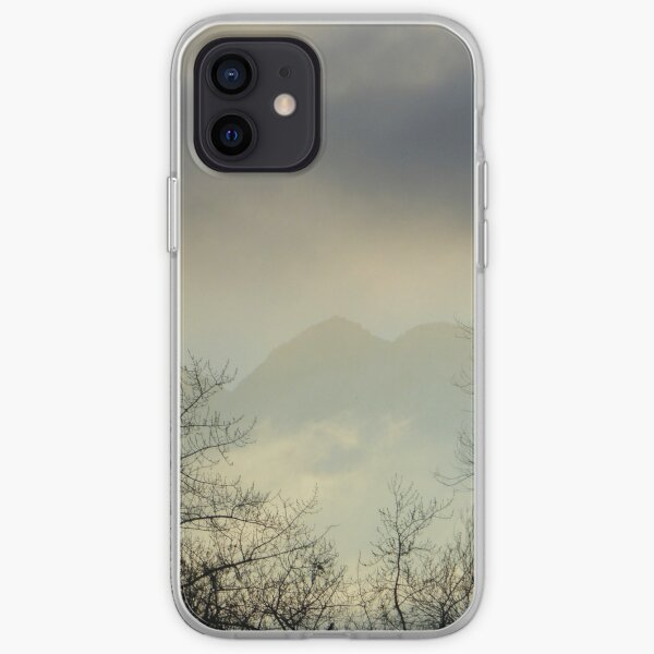 Morning Haze iPhone Soft Case