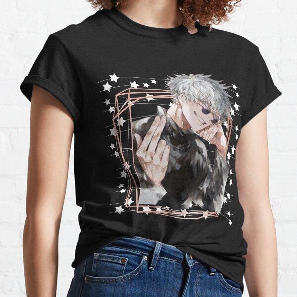 Jujutsu Kaisen Classic t-shirts Classic T-Shirt