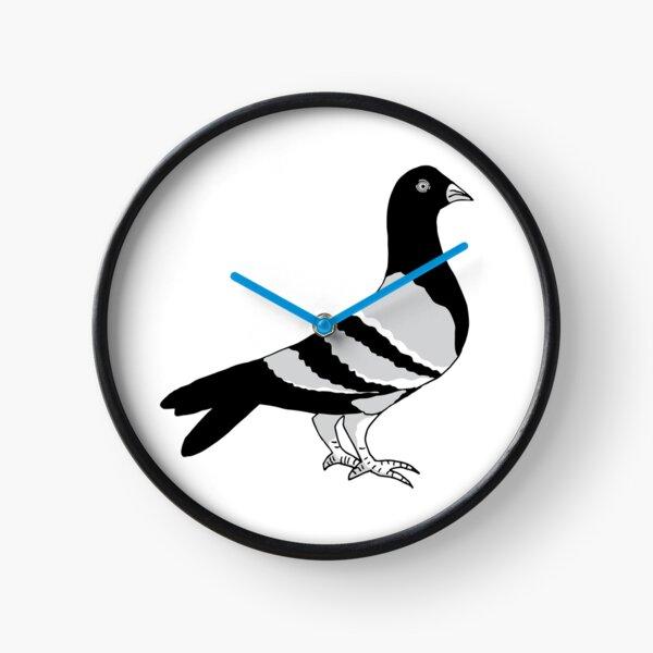 The Pigeon Clock