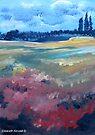 Landscape by Elizabeth Kendall