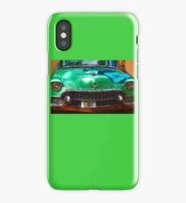 Emerald Caddy! iPhone Case/Skin