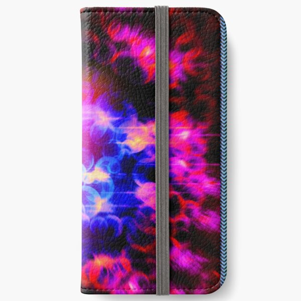 Atomic love iPhone Wallet