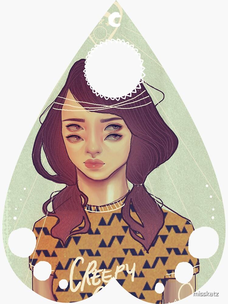 OUIJA by misskatz