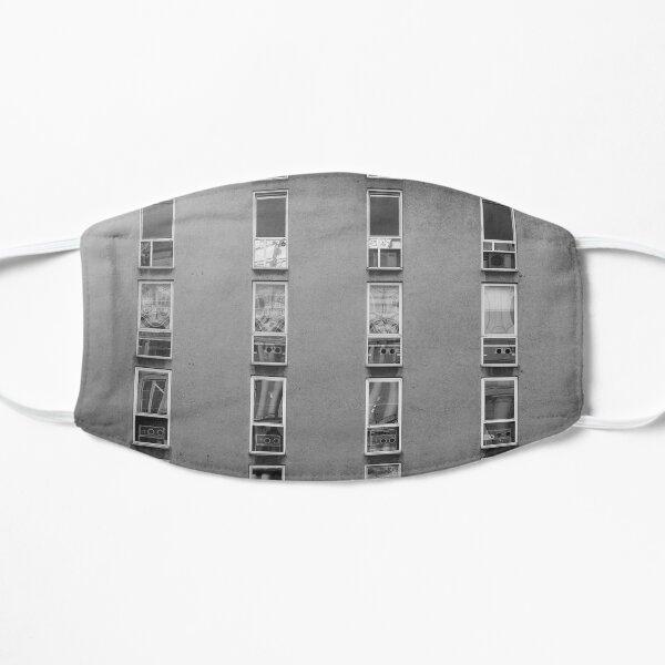 2012 Genova #04 Flat Mask