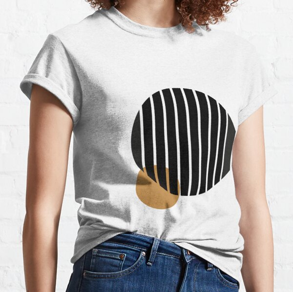 Mid century study no.15 Classic T-Shirt