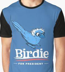 Birdie Sanders Graphic T-Shirt
