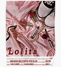Lolita Filmplakat Poster