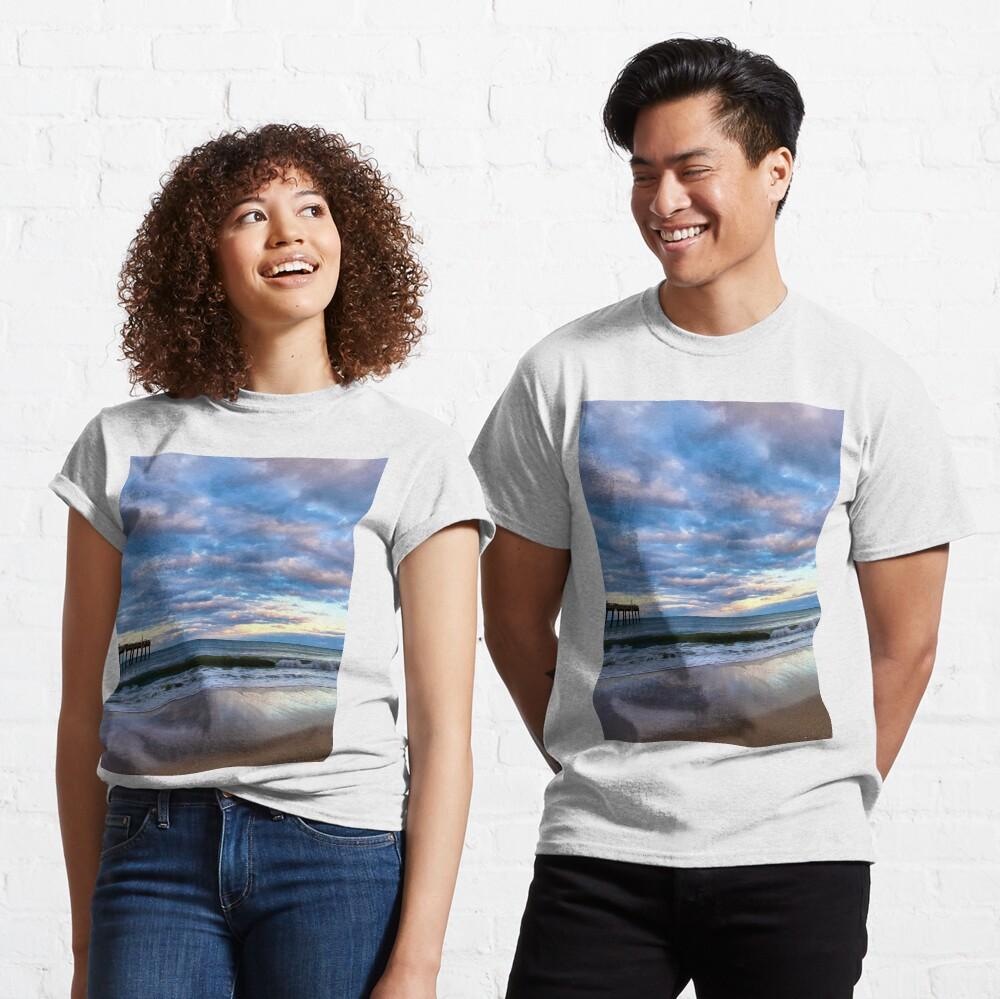 Saint Augustine Beach 1 Classic T-Shirt