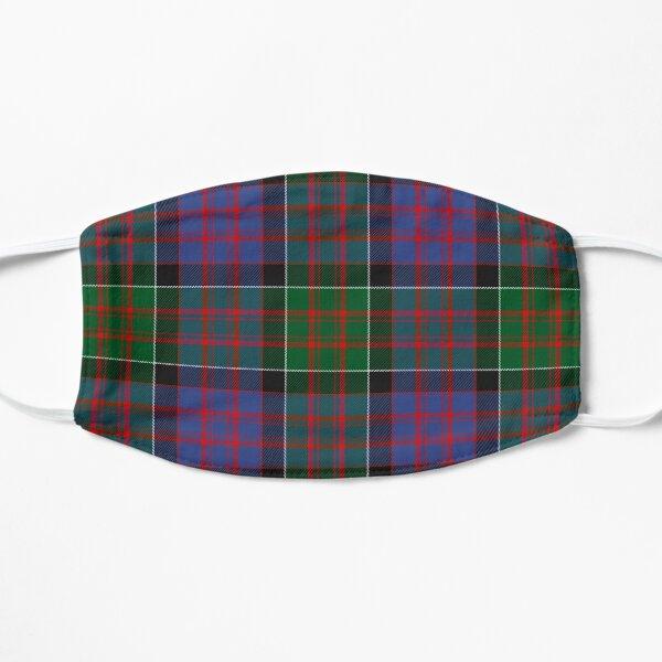 MacDonald of Clanranald Tartan Flat Mask