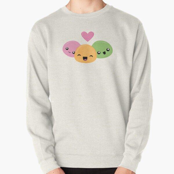 Mochi Love Pullover Sweatshirt