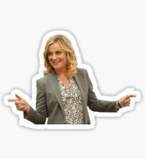 Leslie's Got You Sticker