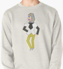 Sandy Fantasy Man Pullover