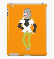 Sandy Fantasy Man iPad Case/Skin