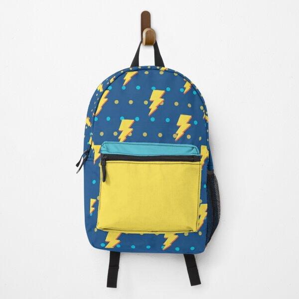 Lightning Backpack