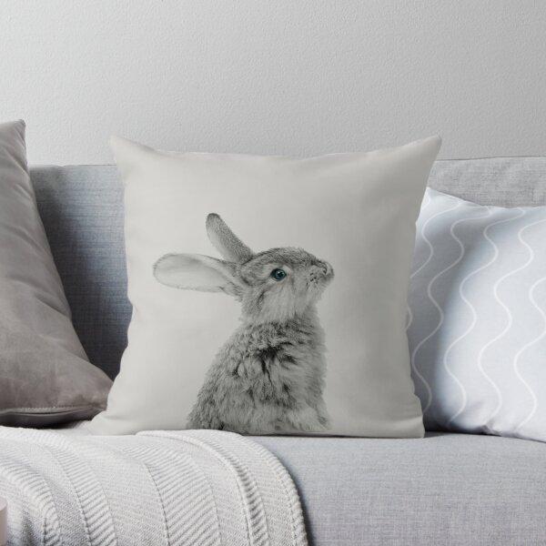 Rabbit 08 Dekokissen