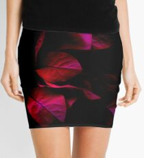 Purple Passion Mini Skirt