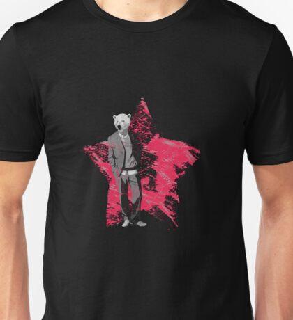 Man Bear T-Shirt