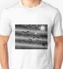The Bat Mobile Unisex T-Shirt