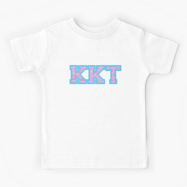 KKT Glitter Kids T-Shirt
